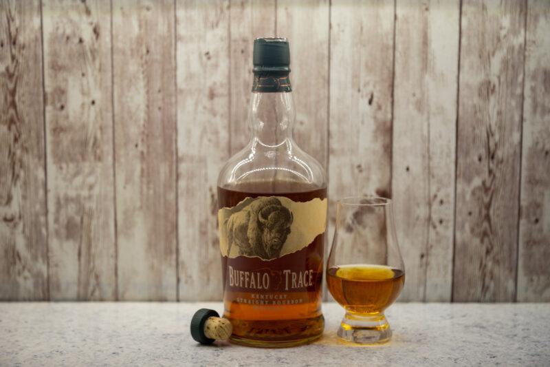 Buffalo Trace Single Barrel Store Pick by Damon's Beverage