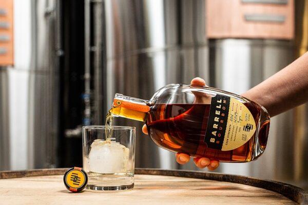 Barrell Bourbon Batch 024 (Photo: Barrell Bourbon)