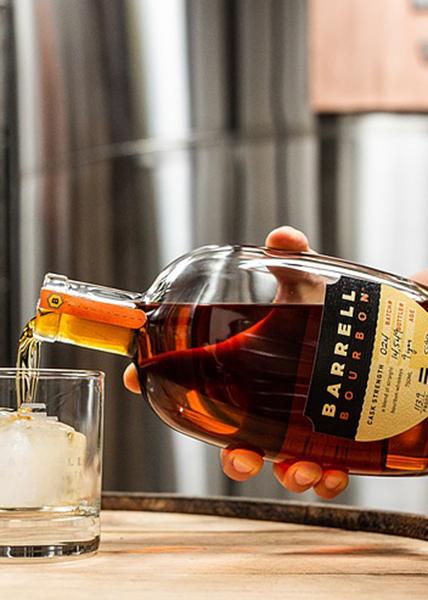 Barrell Batch 024 (Photo: Barrell Bourbon)