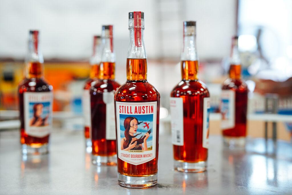Photo: Still Austin Whiskey Co.