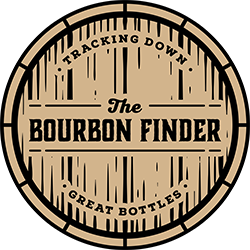 The Bourbon Finder Logo