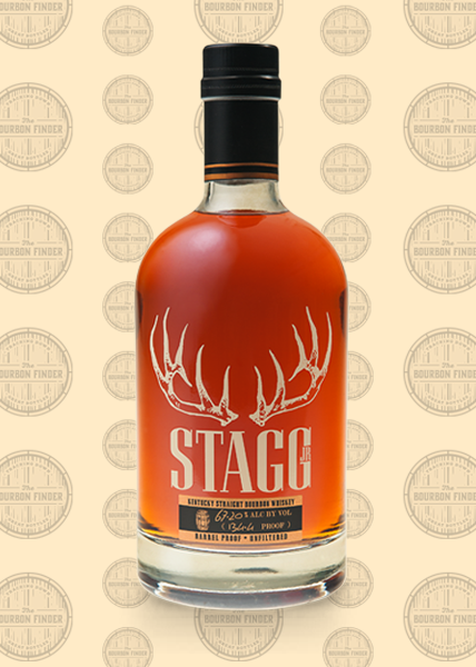 Weekly Whiskey: Stagg Jr. Single Barrel Review
