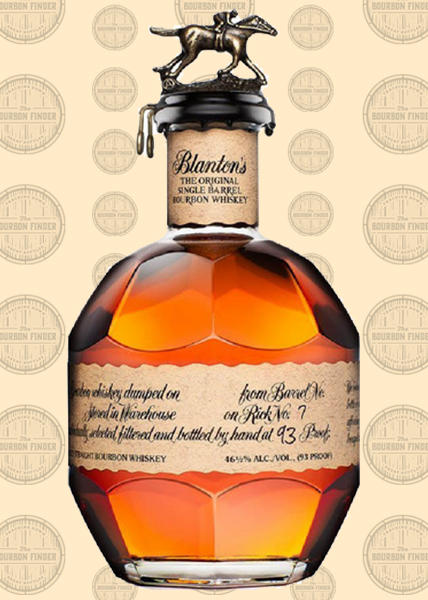 Weekly Whiskey: Can't Find Blanton's?  Buy This!