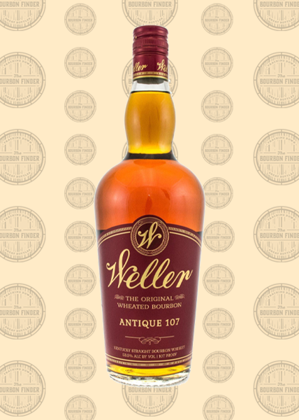 Weekly Whiskey: Can't Find OWA or ECBP?  Buy This!
